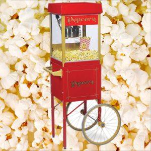 Popcorn-kraam-uitdelen-huren-inhuren-popcornmachine-Uitgelicht