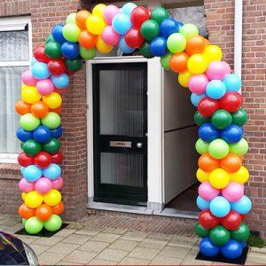 Ballonnenboog creatief