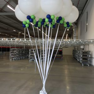 Mega heliumballonnen