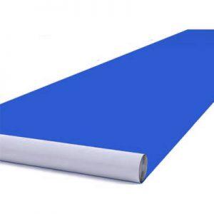 Blauwe loper