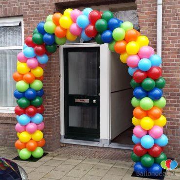 Goedkope ballonnenboog